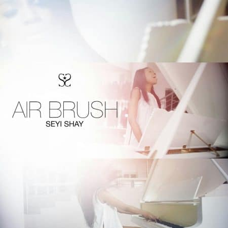 Seyi Shay – Air Brush (Official Video)
