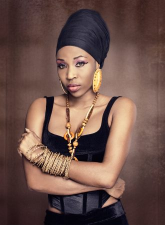 AK Songstress – Naked Truth (Kaakie Diss)