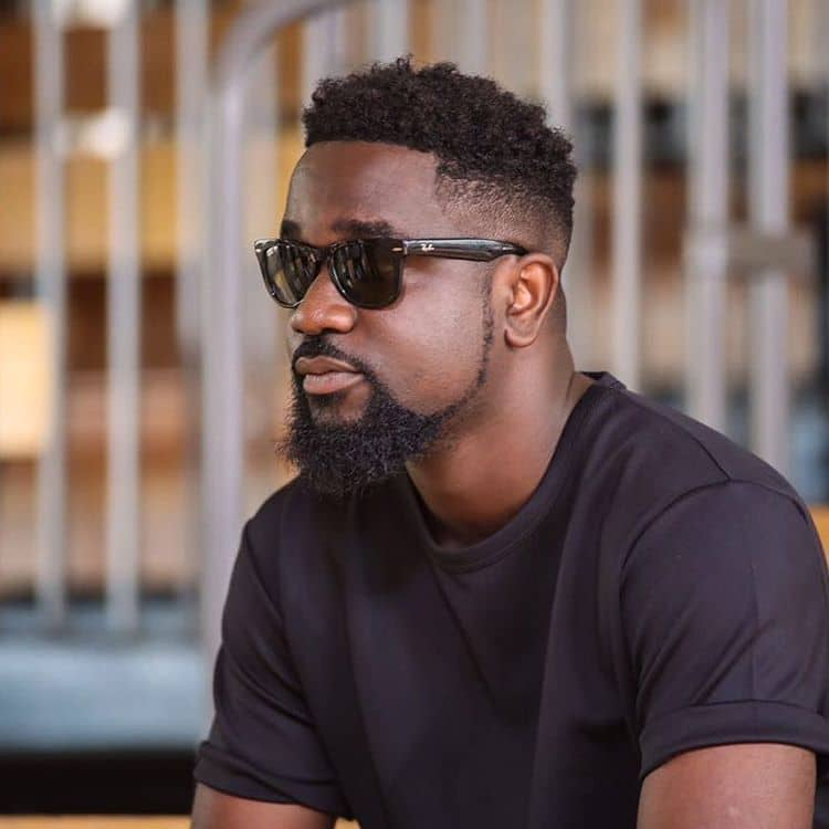 Image result for Sarkodie