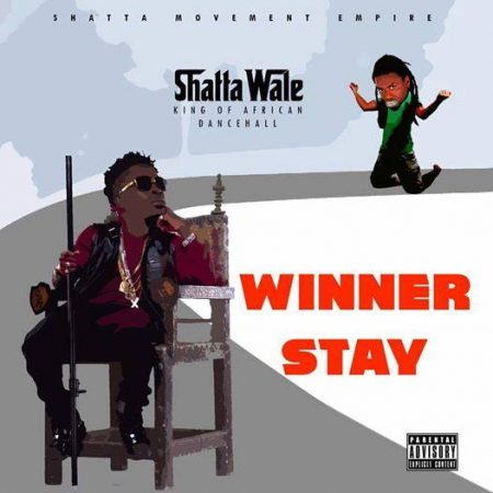 Shatta Wale – Fly Your Niggaz (Winner Stay)(Prod by Da Maker)