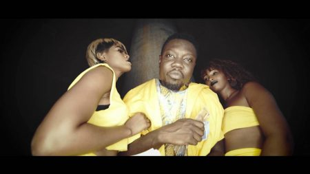 VVIP – Alhaji ft Patoranking (Official Video)