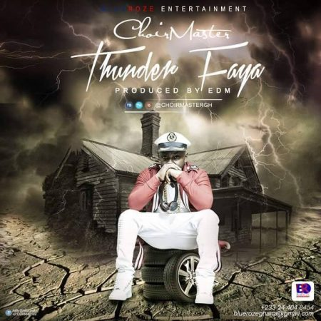 Choirmaster – Thunder Fire (Prod by EDM)