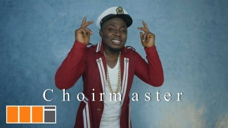 Choirmaster – Thunder Fire (Official Video)