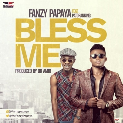fanzy-bless-me-ft-patoranking