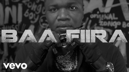 Haywaya – Baafiira (Official Video)