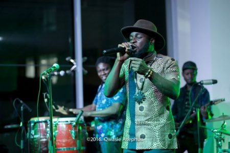 Photos from the successful launch of M.anifest 'Nowhere Cool' Album