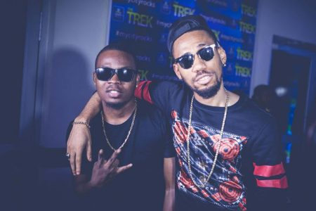 Olamide – Nobody's Fault ft PhyNo