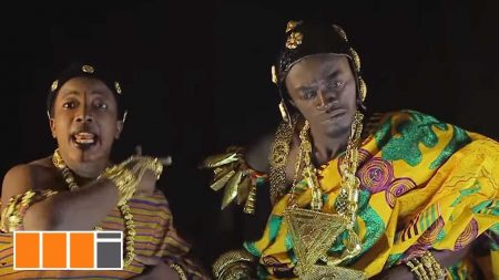 Lil Win – Okukudufour ft. Top Kay x Ohemaa Dadao x Apya (Official Video)