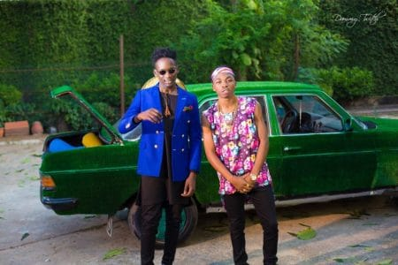 Mayorkun – Love You Tire ft Mr Eazi (Prod By Fresh)