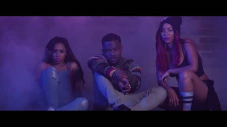 Omar Sterling – Ibiza (Official Video)