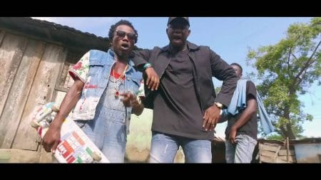 Richy Rymz – No Be Ma Face ft Medikal (Official Video)