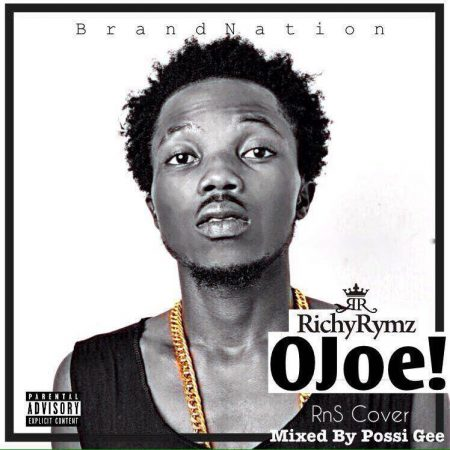 Richy Rymz – Ojoe (RNS Cover)(Mixed by Possigee)
