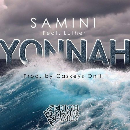 Samini – Yonnah ft Luther (Prod by Caskeys Onit)