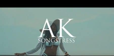 AK Songstress – Holiday ft Zeal (Official Video)