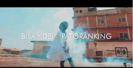 Bisa Kdei – Life ft. Patoranking (Official Video)