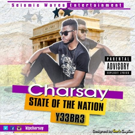 Charsay – Y33br3 (Prod. by Kidnature)