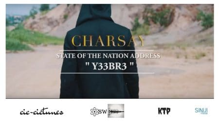 Charsay – Y33br3 (Official Video)
