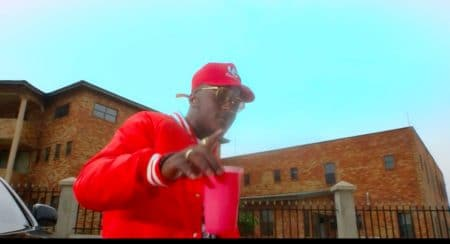 DopeLRB – Omo Mummy (Official Video)