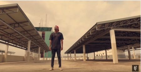 Ko-Jo Cue – N.A.A (No Azontos Allowed) (Official Video)
