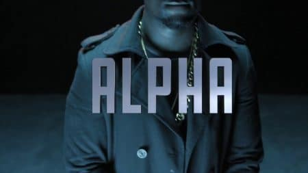 M3dal – Alpha freestyle (Official Video)