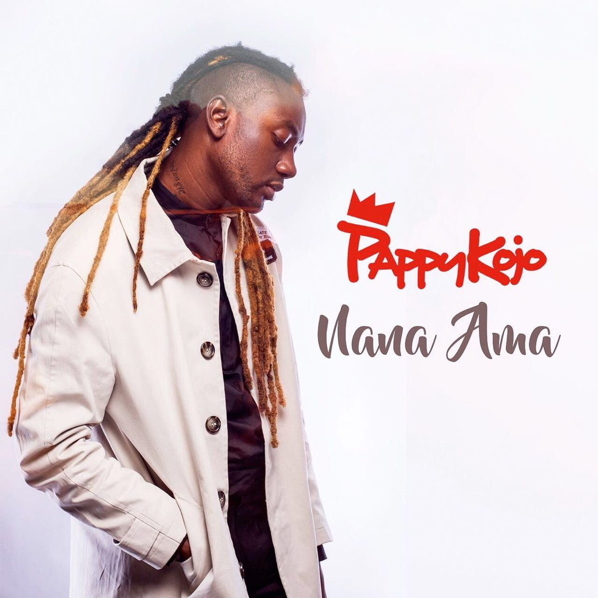 Dkb We Have A Stream: Pappy Kojo