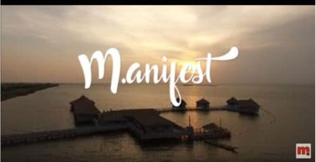 M.anifest – 100% ft. Worlasi (Official Video)
