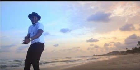 Medikal – Too Risky ft Sister Deborah (Official Video)