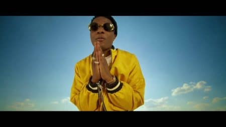R2Bees – Tonight ft. Wizkid (Official Video)