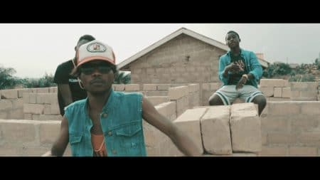 Richy Rymz – Warm Up Freestyle (Official Video)