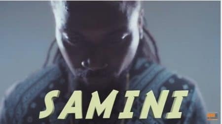 Samini – Yonnah ft Luther (Official Video)