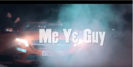 Ypee – Mey3 Guy (Official Video)