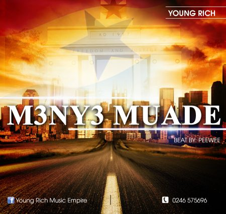 Young Rich – Meny3 Muade (Prod By Peewezel)