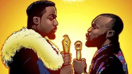 The biggest beefs/diss songs for 2016