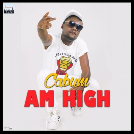 Cabum – Am High (Prod. by Cabum)