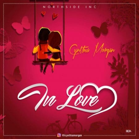 Cynthia Morgan – In Love (Official Video)