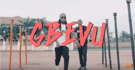 Edem – Gbevu (Official Video)