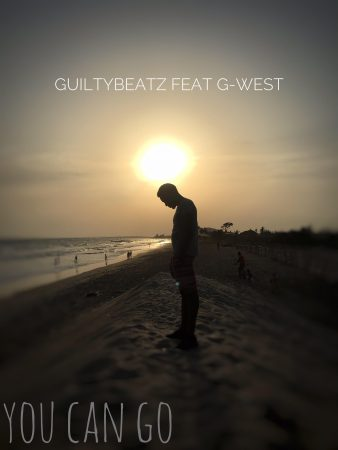 Guilty Beatz – You Can Go ft. G-West (Prod. by Guilty Beatz)