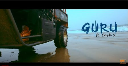 Guru – Oluwa ft Cash Two (Official Video)