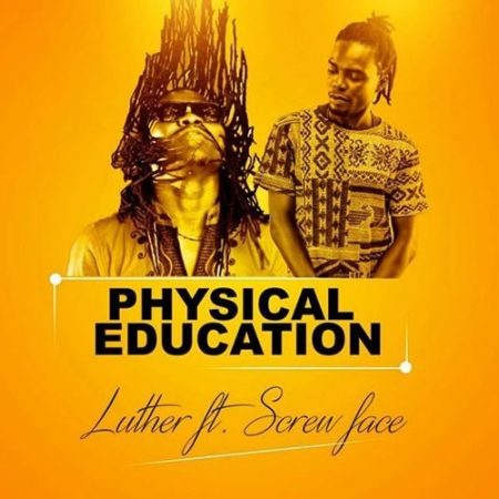 Luther – Physical Education ft. Screwface