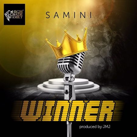 Samini – Winner (Prod. by JMJ)