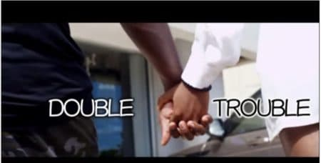 Vision DJ – Double Trouble ft Sarkodie x King Promise (Official Video)
