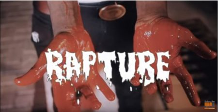 Shatta Wale – Rapture (Official Video)