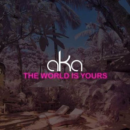 AKA – The World Is Yours (Official Video)