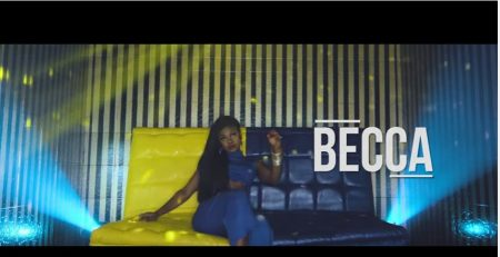 Becca – Na Wash ft Patoranking (Official Video)