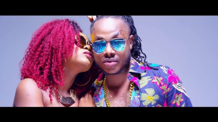 Keche – Show Something (Official Video)