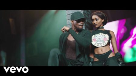 P-Square – Away (Official Video)