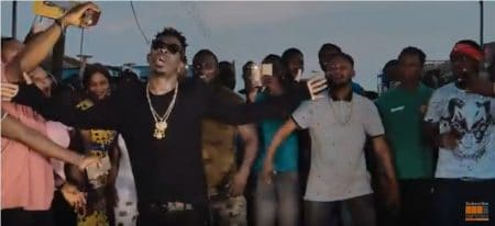 Shatta Wale – Ayoo (Official Video)