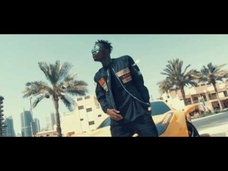 Fancy Gadam – Nation Champion (Official Video)