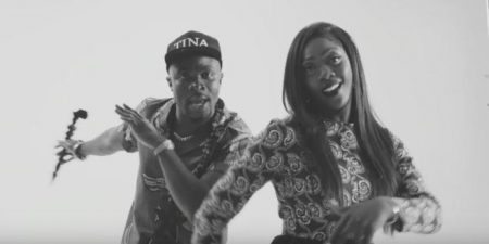 Fuse ODG – Diary ft. Tiwa Savage (Official Video)