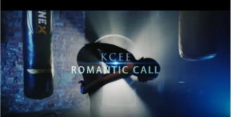 KCee – Romantic Call (Official Video)